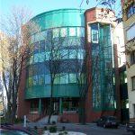 Budynek Biurowy LUBZEL S.A. wLublinie
