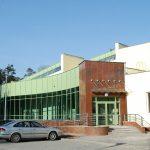 Sala Audytoryjna PIWet wPuławach 2
